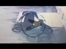 Петербуржец шел по улице наткнулся на непристегнутый скутер и угнал его