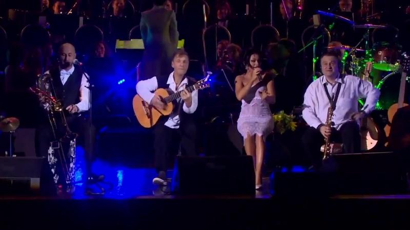 ДиДюЛя - Концертный тур 2017