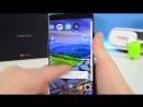 Huawei Mate 10 обзор добротного смартфона