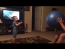 Exercise Ball Fails Funny Fails Compilation