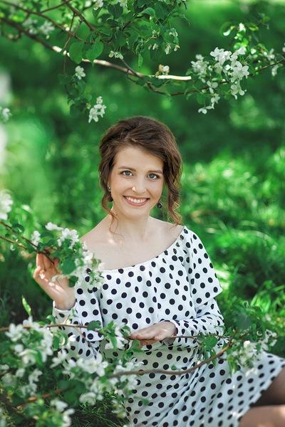 Татьяна Трохина