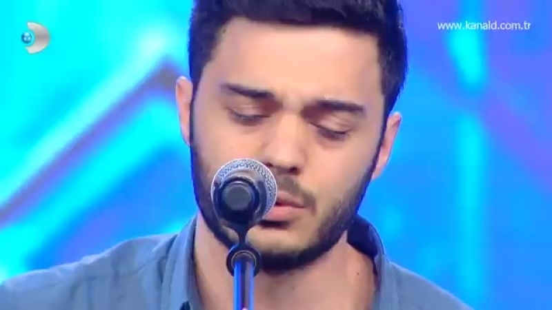 İlyas Yalçıntaş - İncir Performansı - X Factor Star Işığı ( 360 X 640 ).mp4