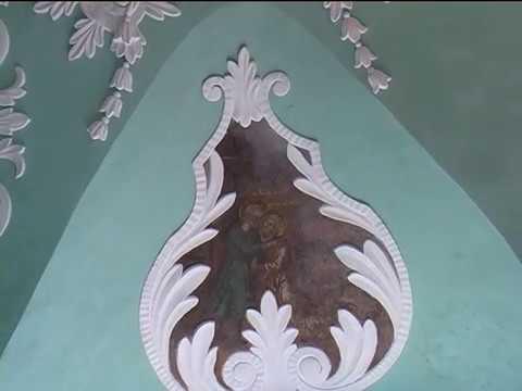 Церковные стенные росписи Ростова Великого и Ростовского уезда XVIII начала XX века