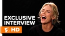 Finish the Movie Quote Gringo 2018 Interview All Access
