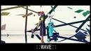 ||MMD|| WAVE {AU Napstablooks}