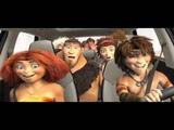 Kia Carens and the Croods - Kia Jordan
