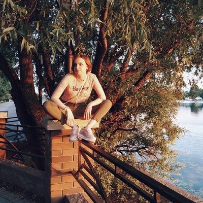 Елизавета Ильинова