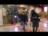 Пожарно-тактическое учение в торгово-развлекательном центре «РИО»: курганские огнеборцы спасли 15 пострадавших