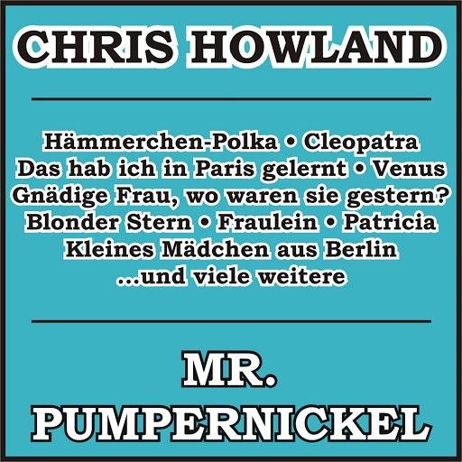 Chris Howland альбом Mr. Pumpernickel