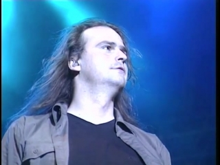 Blind Guardian - Majesty (2003) (Official Live Video)