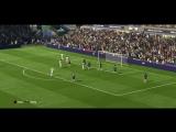 FIFA18 Ассист Фернандиньо. Гол Джезуса.