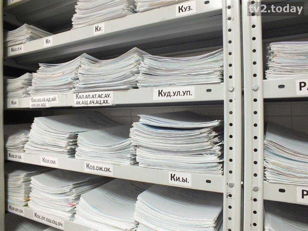 Томская прокуратура просит сообщать о фактах медицинских приписок