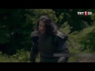 Воскресший Эртугрул 'Смерть врагов'..mp4