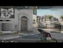 Counter-Strike Global Offensive, корявый ейс юсп