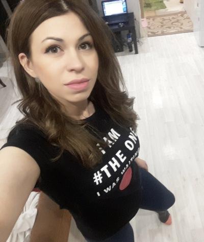 Вероника Яковлева