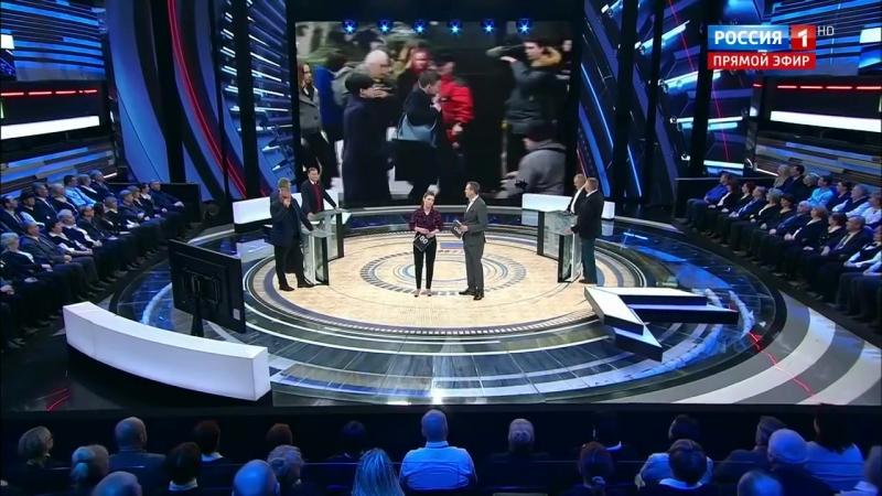 Савченко грубо потроллила депутатов взрывом Рады Що, всралися