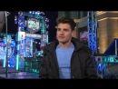 Celebrity Ninja Warrior For Red Nose Day (NBC) Gregg Sulkin