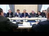 Вячеслав Володин: никто не будет принимать решение, которое может нанести вред нашей экономике