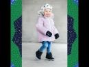 Куртка для малышей из новой коллекции Lassie на
