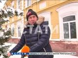Олега Сорокина сегодня пытались лишить прав за езду в пьяном виде