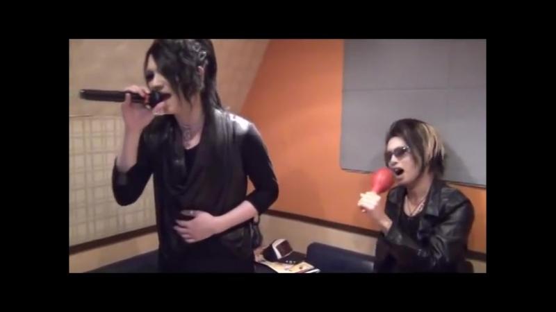 [2012] GACKT - Episode.0をAgatoが歌うとこうなる【TOKAMI TV Vol.7】