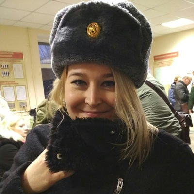 Александра Ковальская