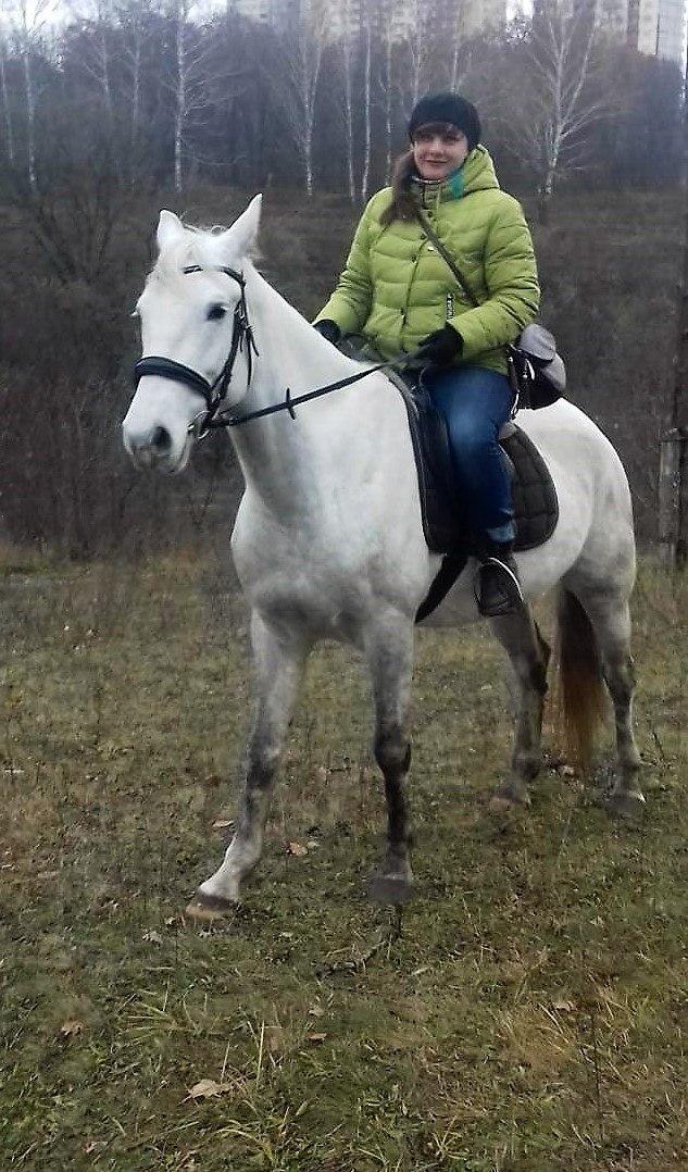 Юлия Толстун, Воронеж - фото №11
