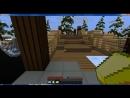 Minecraft Egg Wars (Mini-Game) с другом