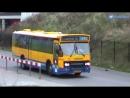 50 Jaar Standaard Streekbus DAF MB200 Volvo B10M