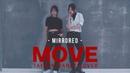 "MIRRORED TAEMIN 태민 ""MOVE"" DUO VER 커버댄스 DANCE COVER @MTY"