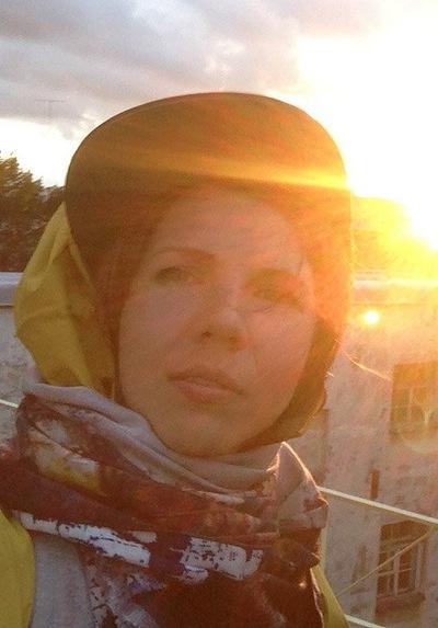 Елена Головатенко