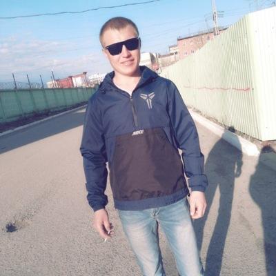 Антон Ваганов