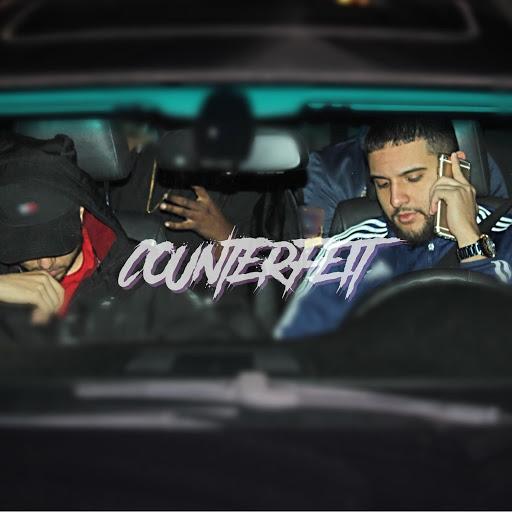 Alonzo альбом Counterfeit Deluxe