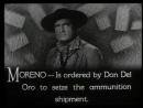 1939 - Сражающийся легион Зорро / Zorro's Fighting Legion (04-06)