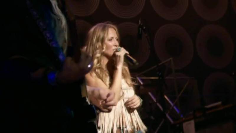Sheryl Crow Live at The Pantages Theatre 2011