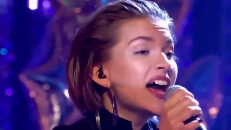 Alan Walker - Faded Feat.Tove Styrke - Live Performance ( Top Of The Pops New Year 2017)