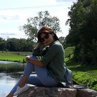 Аватар Екатерины Гасановой