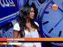 PMLive Former Miss Ug Sylvia Namutebi takes on the News Anchoring Challenge 2 3