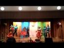 Татарский танец! Шонкар