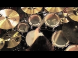 Avenged Sevenfold Nightmare (Drum cover by Meytal Cohen)