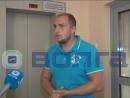 Очередных хулиганов зафиксировали камеры видеонаблюдения в микрорайоне Бурнаковский .