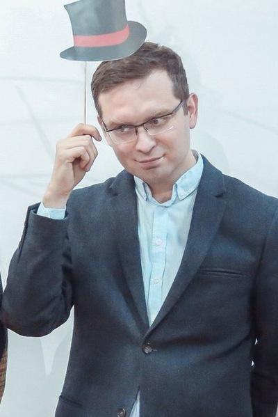 Юрий Комолятов