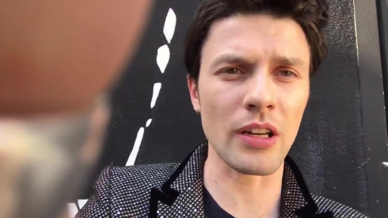 OMG A very special message from @JamesBayMusic! VoiceFinale