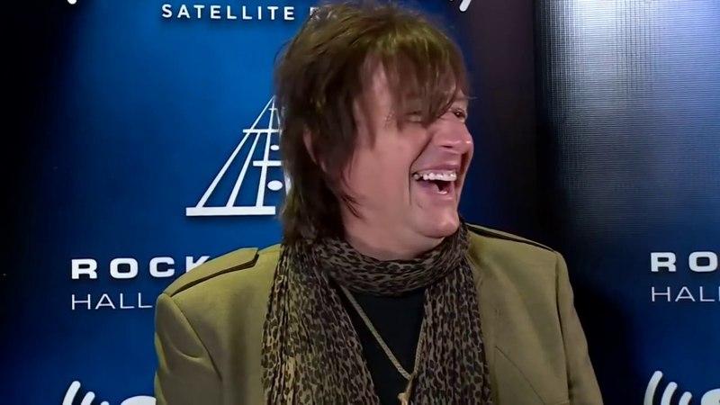 FULL INTERVIEW: Former Bon Jovi lead guitarist Richie Sambora talks Rock Hall induction