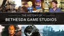 The History of Bethesda Game Studios Elder Scrolls Fallout Documentary