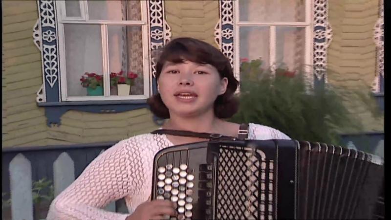Анна Плотникова (г. Ижевск) _ Любимые песни (на удмуртском и на русском языках)