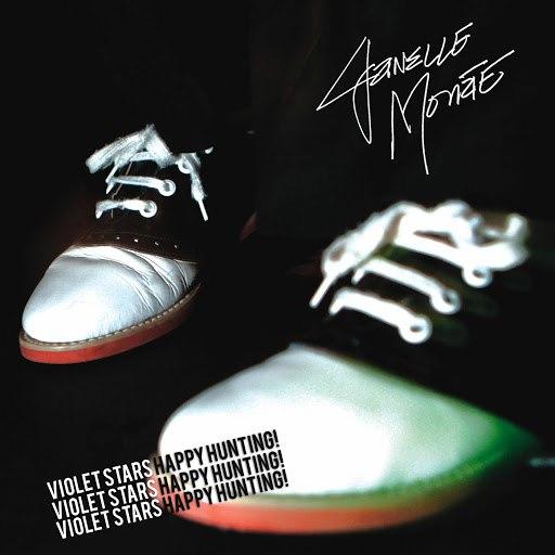 Janelle Monáe альбом Violet Stars Happy Hunting! (Maxi-Single)