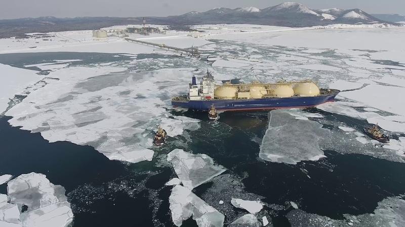 танкер пригородное 2