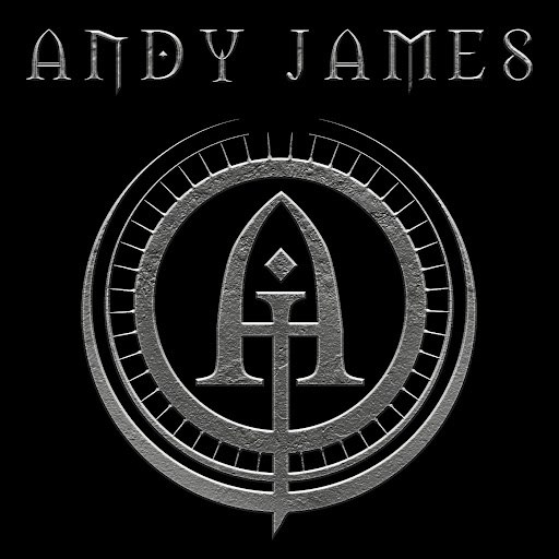 Andy James альбом Andy James