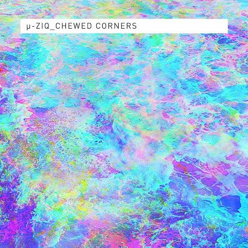 µ-Ziq альбом Chewed Corners